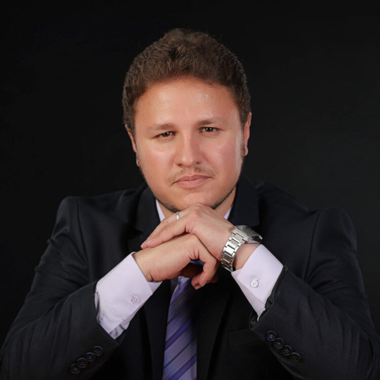 Photo ofDr. Omar Abu Bakr